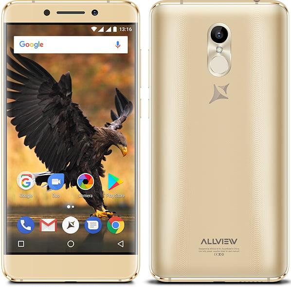Allview Pro 8