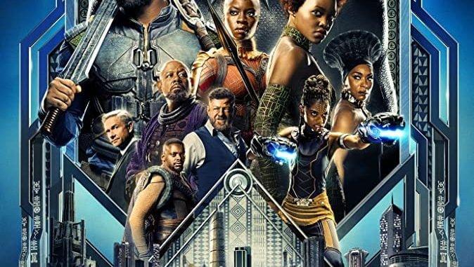 Download Black Panther (2018)