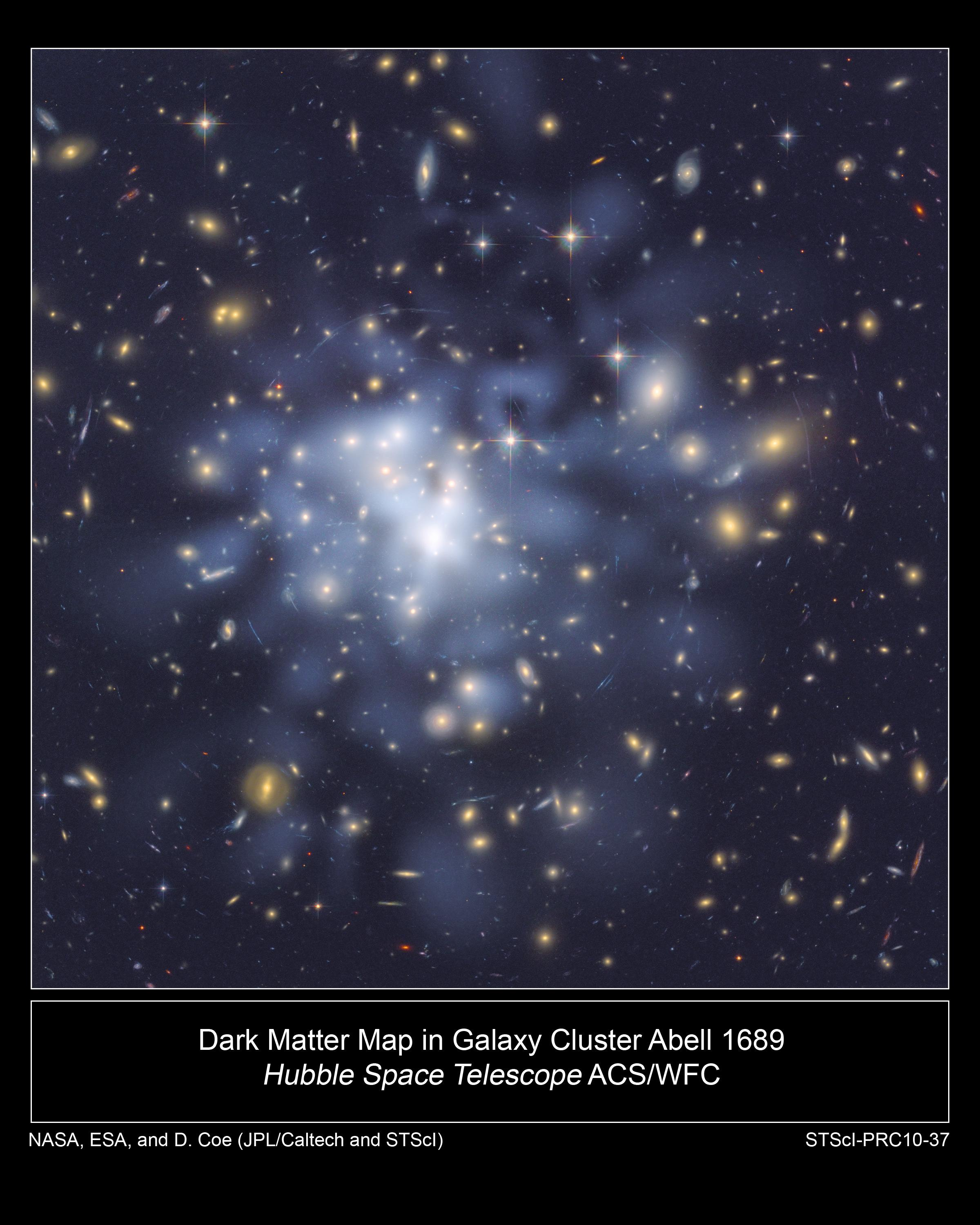 Nasa DarkMatter