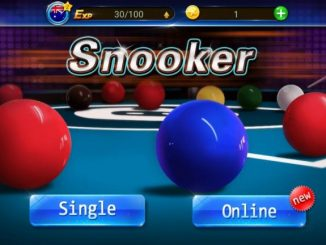 Best Snooker Game