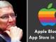 Apple blocked Iran on Web store