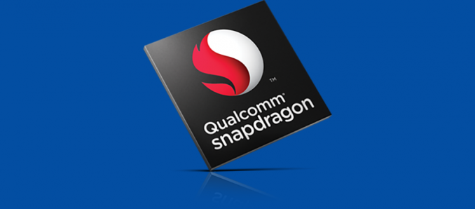 Qualcomm Snapdragon Chip