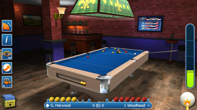 Best pool games on Android