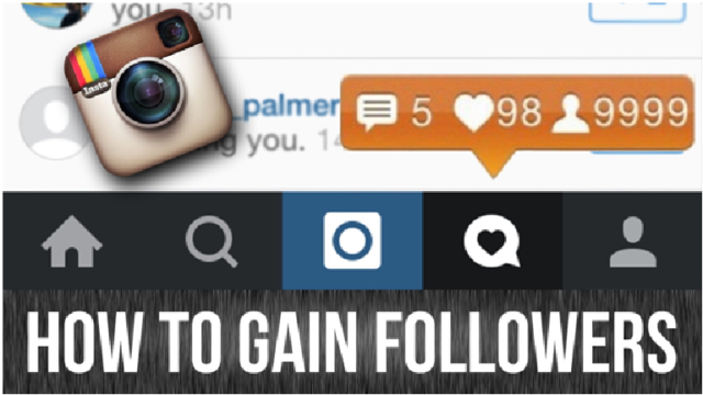 Easy Way to Get Unlimited Instagram Followers