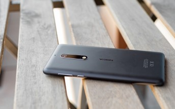 Nokia 5 and original Nokia 6 start receiving Android 8.1 Oreo update