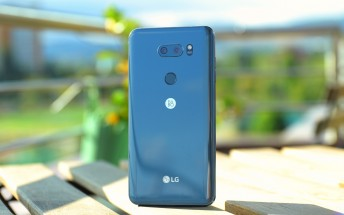AT&T rolls out Android 8.0 Oreo for the LG V30