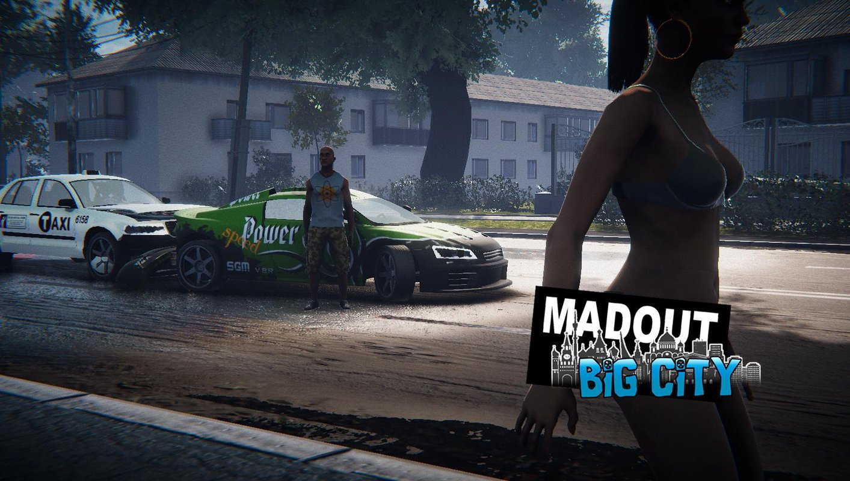 Madout2 BigCity