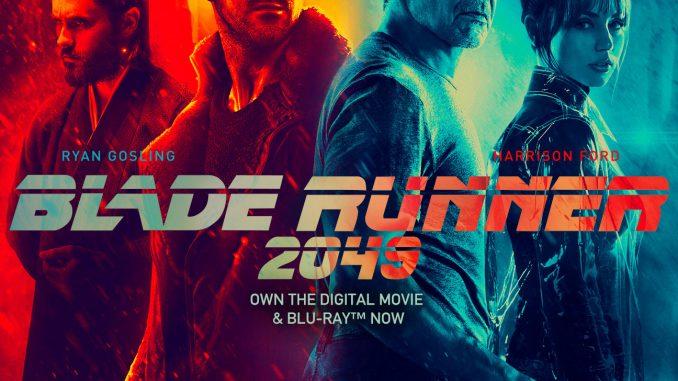 Download Blade Runner 2049 (2017) Movie Free