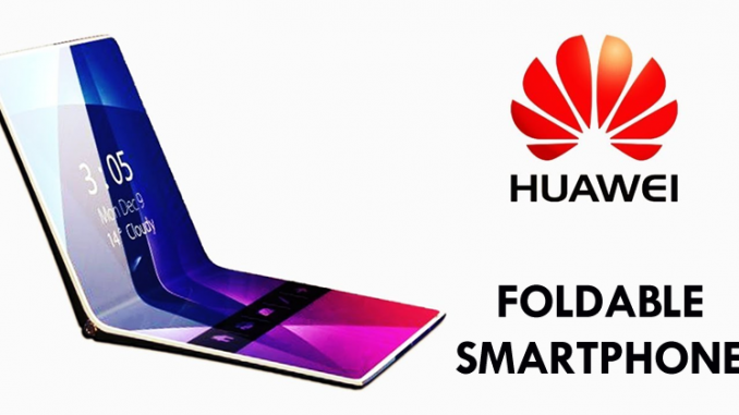 Huawei-To-Launch-A-Foldable-Smartphone