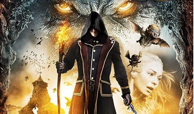 Download Forbidden Kingdom (2014) (Viy) Full Movie Free