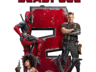 Deadpool 2 (2018) Hollywood English WEBRip MP4