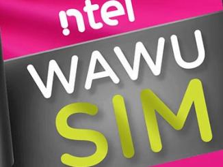 Ntel Wawu SIM