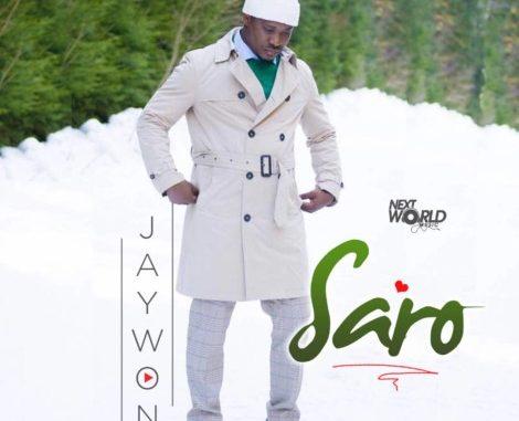 Video: Jaywon – Saro