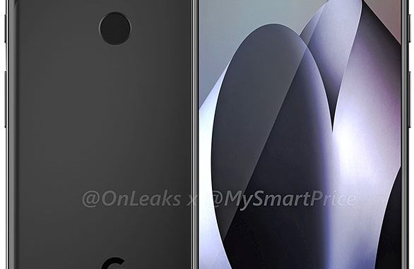 Google Pixel 3 XL - Rumored Specifications and Prices