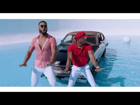 "Flavour – ""Time to Party"" ft. Diamond Platnumz"