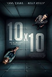 10x10 2018 HD Mp4 10x10 2018 Description Plot:Lewis (Luke Evans) is an outwardly ordinary guy, but in reality he is hiding an obsession - revenge - against Cathy (Kelly Reilly).