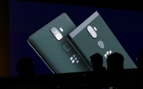 BlackBerry Evolve and Evolve X Go Official with Massive Batteries