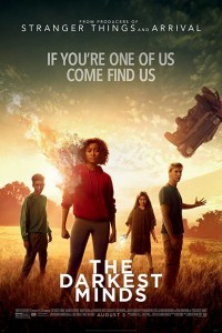 The Darkest Minds 2018 Mp4