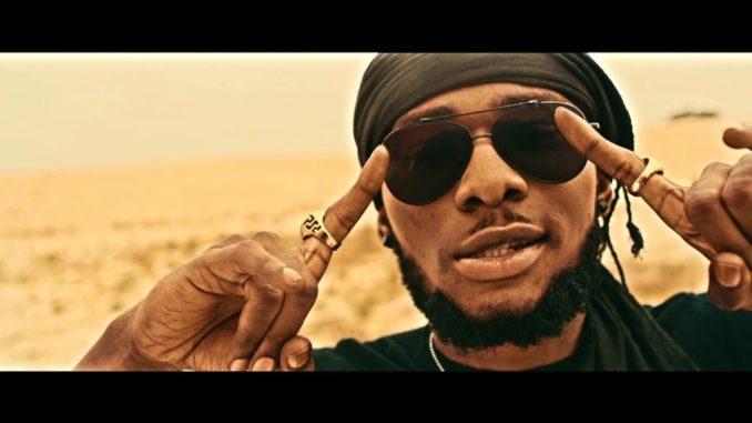 Video: Phenom feat. Phyno – Yem Ego