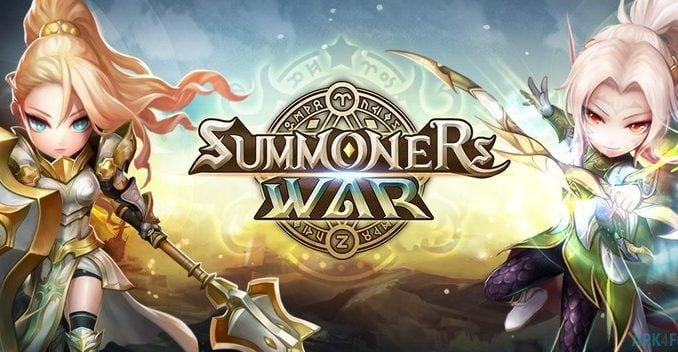 Summoners War APK