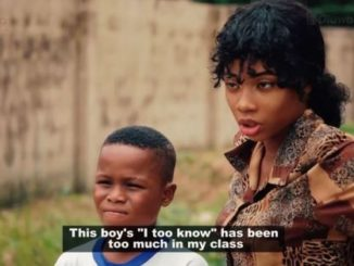 Download Comedy Video: Oluwadolarz X Tope – When The Student Is Smarter Than His Teacher