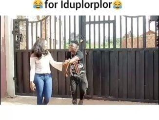 Download Comedy Video: Laughpills – When You Bring Edo Girl Home For Iduplorplor