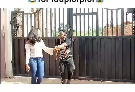 Download Comedy Video: Laughpills – When You Bring Edo Girl Home For Iduplorplor