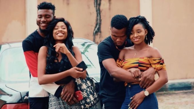 Download Comedy Video: Oluwadolarz – When You Chose To Embarrass Yourself By Yourself