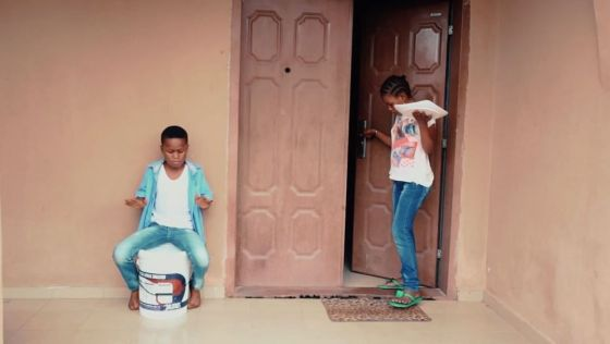 Download Comedy Video: Oluwadolarz – Tope Show Ayomide That He Is Smarter