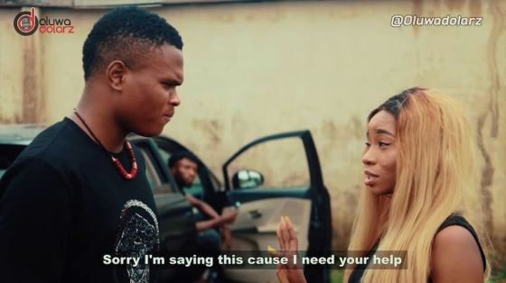 Comedy Video: Oluwadolarz – Can You Give Head?