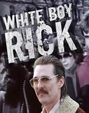 White Boy Rick 2018 Hollywood HD TSRip