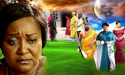 Agony of A Broken Mother Nollywood 2018 Movie