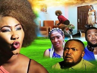 Define Trust Nollywood Full Movie 2018