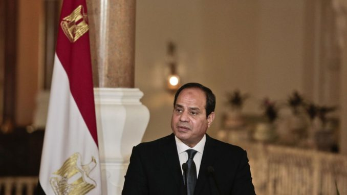 Egypt Approves Law To Regulate People With Over 5000 Followers on Social Media