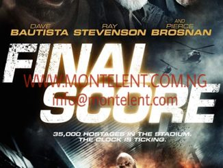 Final Score 2018 Hollywood HD Full Movie Mp4