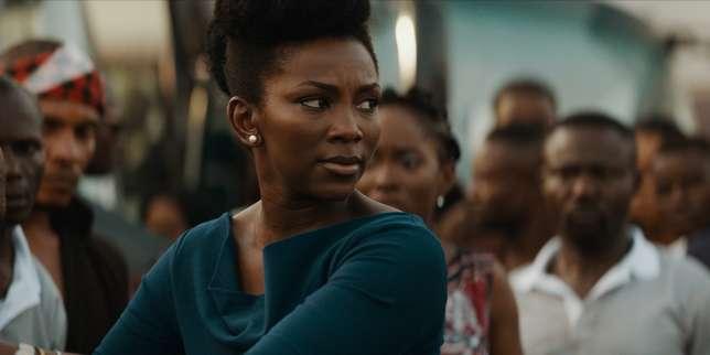 Lionheart Nollywood HD 2018