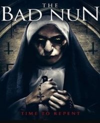 The Bad Nun 2018
