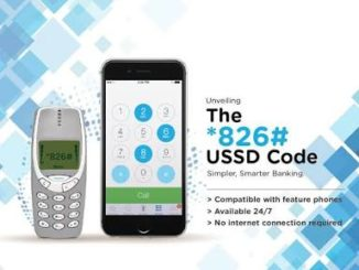 New Method to Use Union Bank USSD Transfer Code *826#
