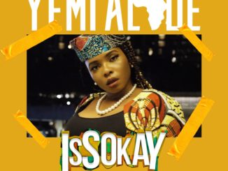 Video: Yemi Alade – Issokay