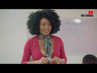 Download Comedy Video: Bovi – Back To School Series [Keep Us Abreast]