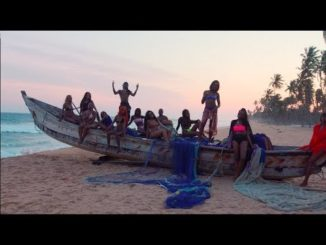Watch! The Official Music Video for Skepta & WizKid 'Energy (Stay Far Away)'