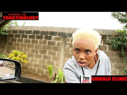 Download Comedy Video: Sirbalo – Toastinology (Episode 155)