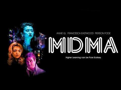 MDMA 2018 Hollywood HD Mp4
