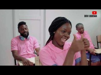 Download Comedy Video: Bovi Ugboma – Back to School Series [Manifesto]