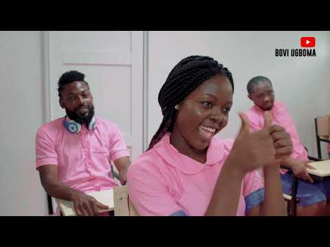 Download Comedy Video: Bovi Ugboma – Back to School Series [Manifesto]