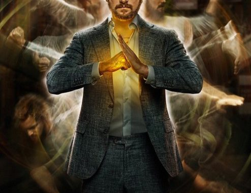 Iron Fist HD – Season 2