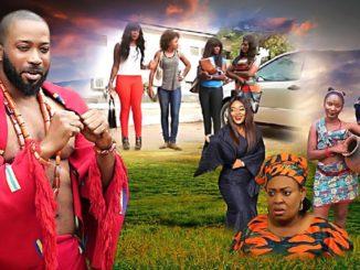 Barrister Anita Nollywood Movie 2018