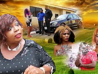 Wild But Homely Nollywood 2018 Movie
