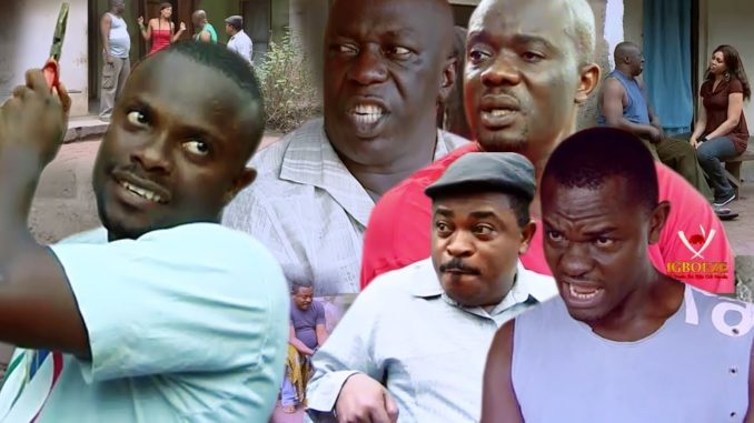 Download Movie: 5 Brothers 1, 2 and 3 Nollywood HD 2018