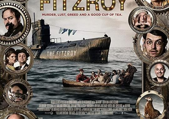 The Fitzroy (2017)